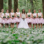 Blush Blooms and Events
