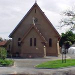 St Paul of the Cross Catholic Church