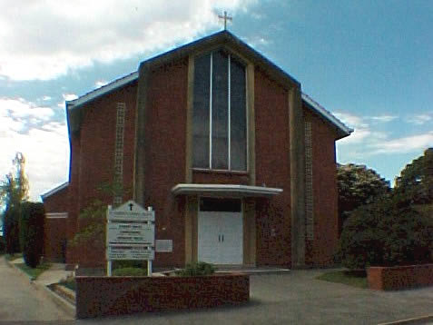 St Therese's Catholic Church