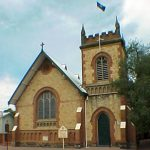 St Columba's Anglican Church