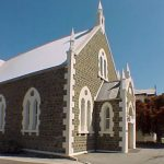 Semaphore Uniting Church