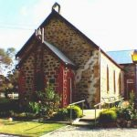 Lyndoch Baptist Church