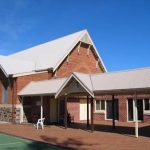 Rosefield Uniting Church