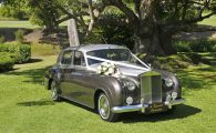 A Special Occasion Rolls Royce Hire