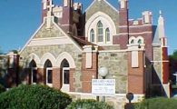 Our Lady of Mercy Catholic Church