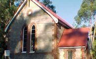 Church of Ascension (Anglican)