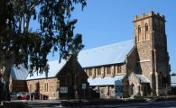 St. Augustine's Anglican Church,