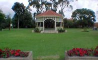 Rotunda Unley