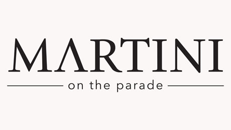 Martini on the Parade