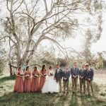 Congratulations Tayla & Chris