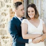 Congratulations Abbey & Lachie