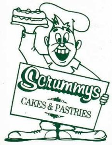 Scrummy's Cakes & Pastries