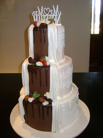 Adelaide wedding cakes