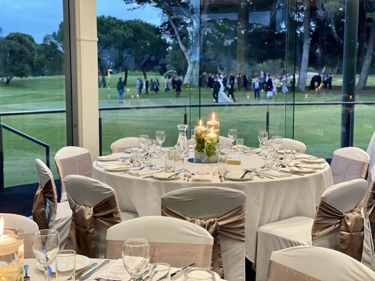 Read more about the article Weddings at West Lakes Golf Club